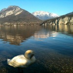 Lake Superior: Annecy