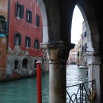 A Glass Act: Venice